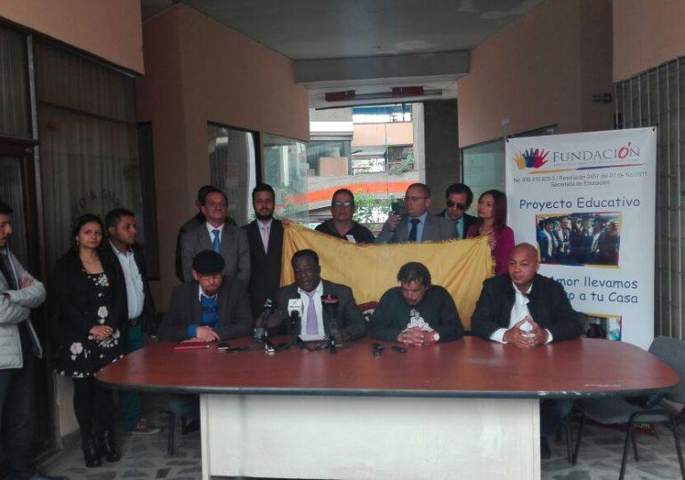 Reinsertados piden ser parte de la mesa de diálogos en la Habana