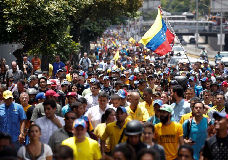 """Toma de Caracas"" sería parte de un plan de desestabilización en Venezuela"