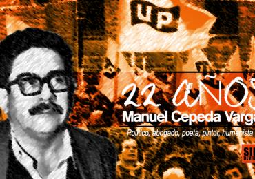 Manuel Cepeda y la memoria en sus poemas