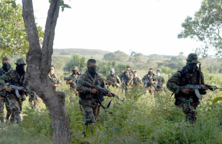 Paramilitares atentaron contra integrantes de la Comunidad de Paz de San José de Apartadó