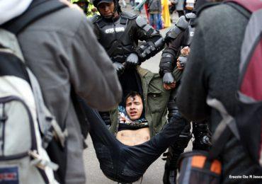 Policía  habría cometido 289 asesinatos, 39.613 lesiones y 102 actos de violencia sexual en 3 años: Temblores