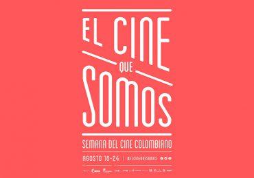 Una semana para vivir el cine colombiano