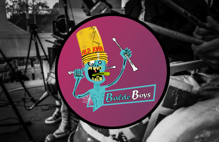 The Balde Boys en Sonidos Urbanos