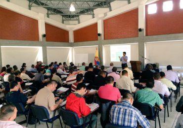 Arranca verificación tripartita al cese bilateral de fuego en Colombia