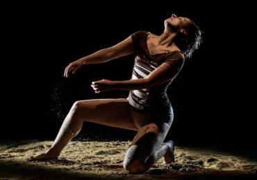 Amorfia, danza Butoh en Bogotá