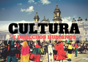 Los aportes de la cultura a la construcción de Paz