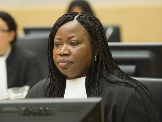 Corte Penal Internacional afirma que no habrá impunidad en acuerdos de paz