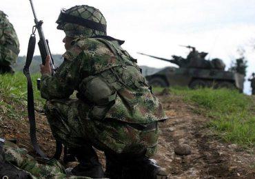 Militarizada vereda Cuatro Bocas en San Martín luego de entrada de multinacional