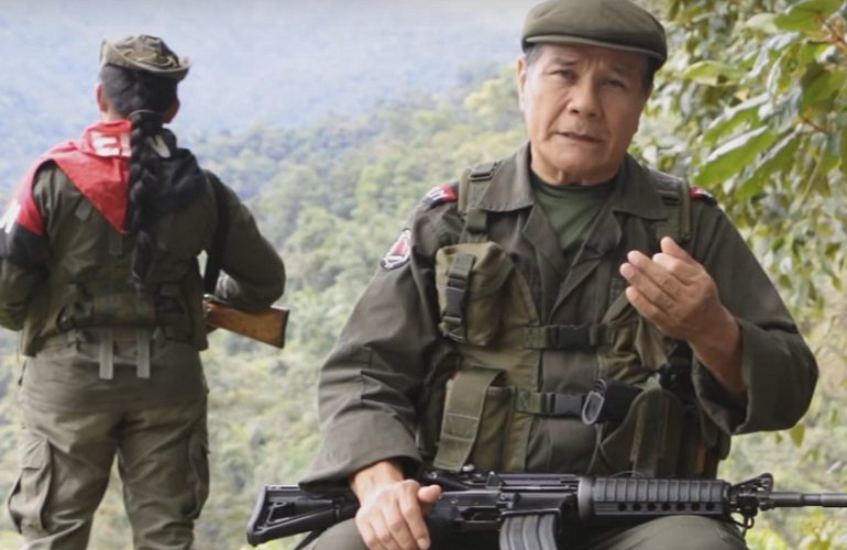"""""""Gobierno le incumple al ELN"""" Nicolás Rodríguez"""