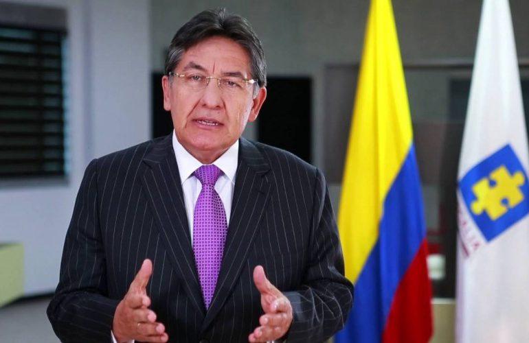 Fiscal ad hoc es otra maniobra de Martínez, para manipular el proceso: Robledo