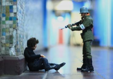 Especial multimedia reconstruye los últimos momentos de Victor Jara