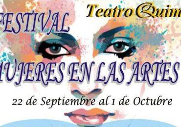 """""""Mujeres en las Artes"""", una forma de exorcizar el dolor"""