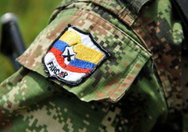 FARC desmiente acusaciones del Gobernador de Antioquia