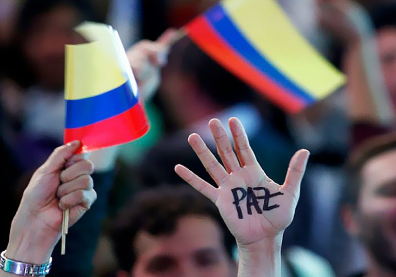 """Con """"firmatón"""" sociedad refrendará el nuevo acuerdo de paz"""