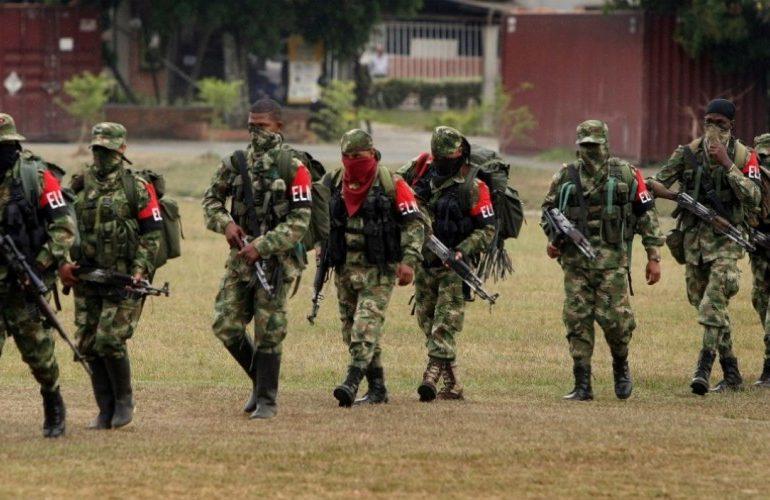 Arauca pide iniciar proceso de paz con ELN ante violencia registrada en paro armado