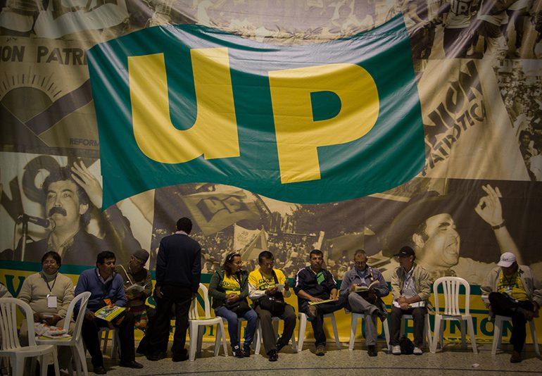 Corporación Reiniciar instaura tutela contra Centro de Memoria Histórica por víctimas de UP