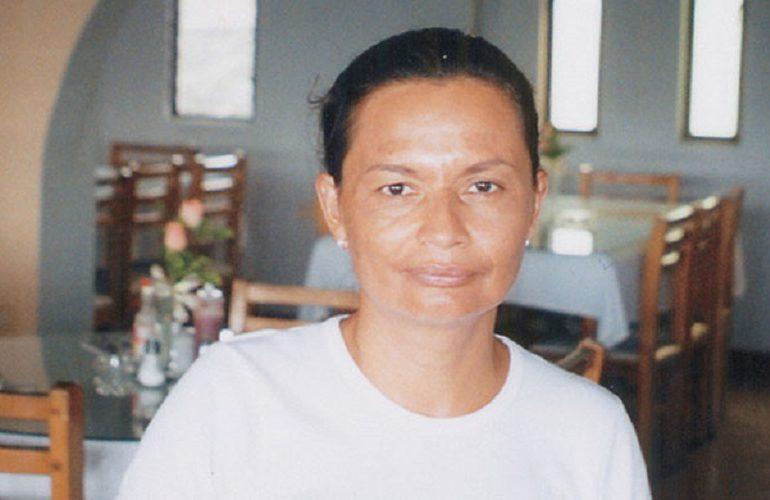 Fiscalía creará comisión para investigar asesinato de Yolanda Cerón