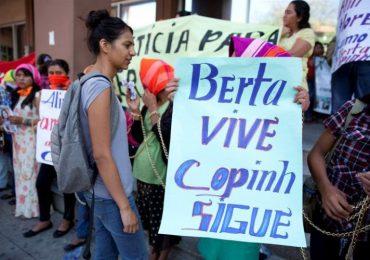 Continúan agresiones contra la vida de miembros del COPINH en Honduras