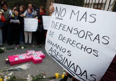 100% de violaciones a Derechos Humanos están impunes en Colombia