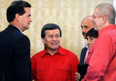 Diálogos con el ELN fortalecen  esfuerzos hechos en La Habana con las Farc