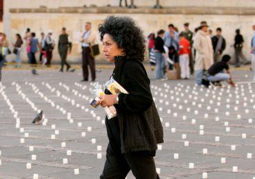 """Sumando ausencias"", recordando a las víctimas"