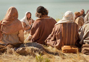 La familia que Jesús quería