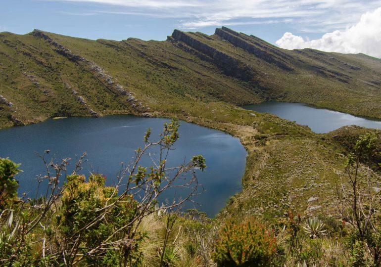 3 Páramos de Cundinamarca en riesgo por proyecto vial