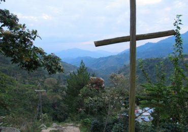 En toque de queda las comunidades indígenas de Dabeiba, Antioquia