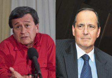 """Gobierno y ELN deberían entender que """"Ceder no es retroceder"""": Carlos Medina"""