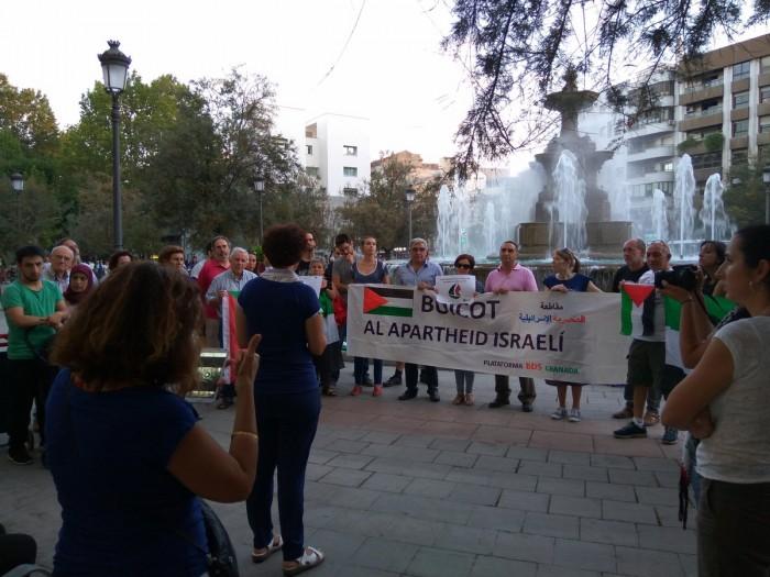 13 mujeres activistas de Rumbo a Gaza siguen secuestradas en Israel