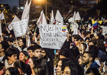 La esperanza de unidad se materializa en la Cumbre Social y Política por la paz
