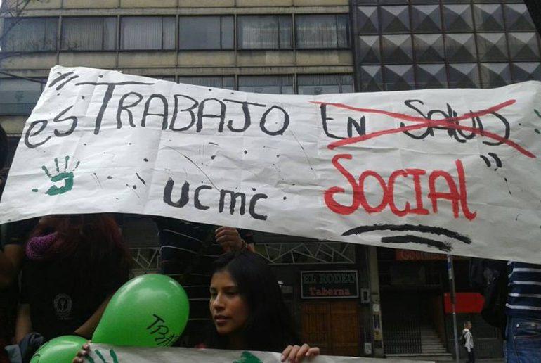 Trabajo Social seguirá haciendo parte de las disciplinas de las Ciencias Sociales