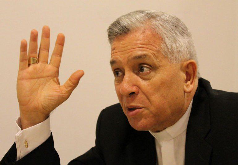 Diez ventajas del No: Monseñor Monsalve