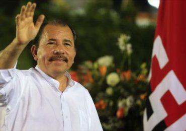 Nicaragua elige por cuarta vez a Daniel Ortega