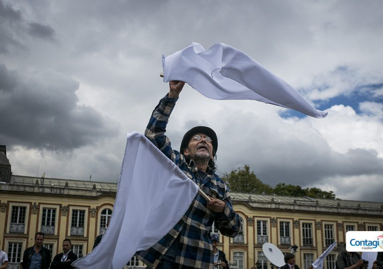Se están activando mecanismos para la implementación de Acuerdo de Paz