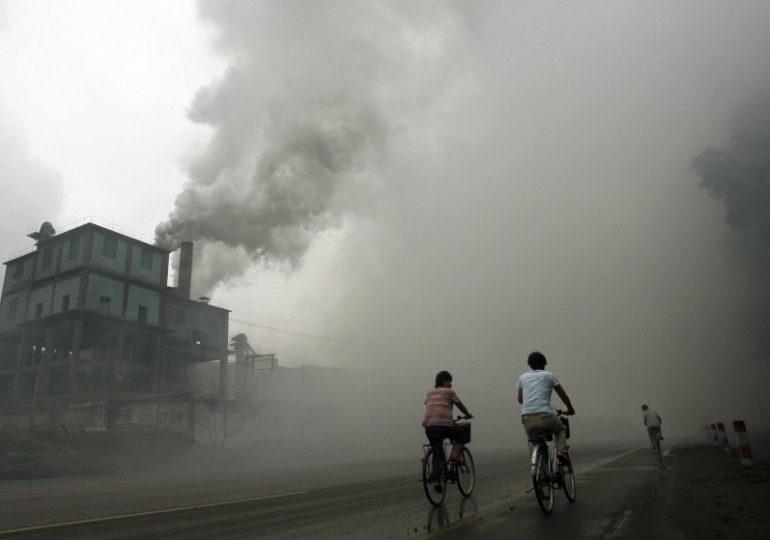 Reducir gases de efecto invernadero en un 51%  ¿otra promesa del Gobierno en el aire?
