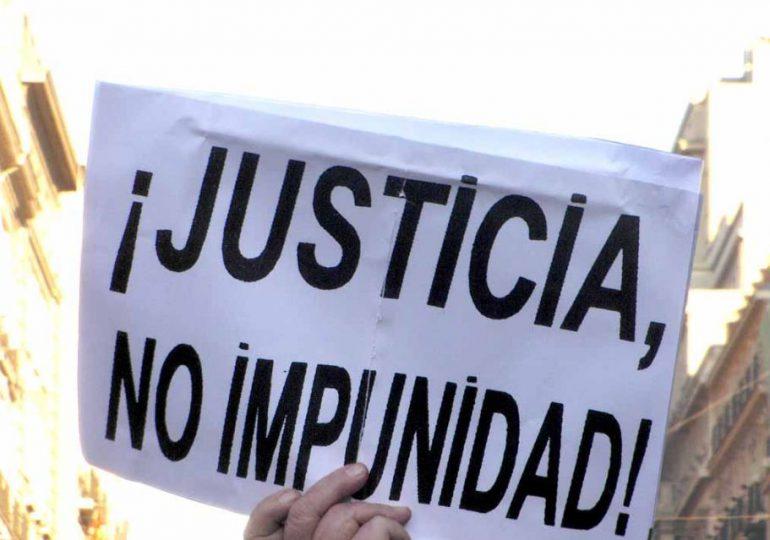 Actualmente no hay ni una condena por feminicidio en Colombia