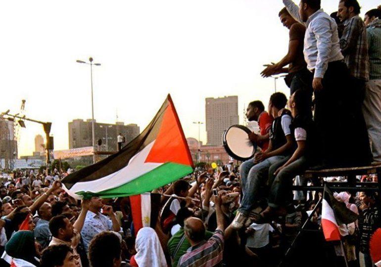 Solidaridad con Palestina debe expresarse en el fin de la ocupación