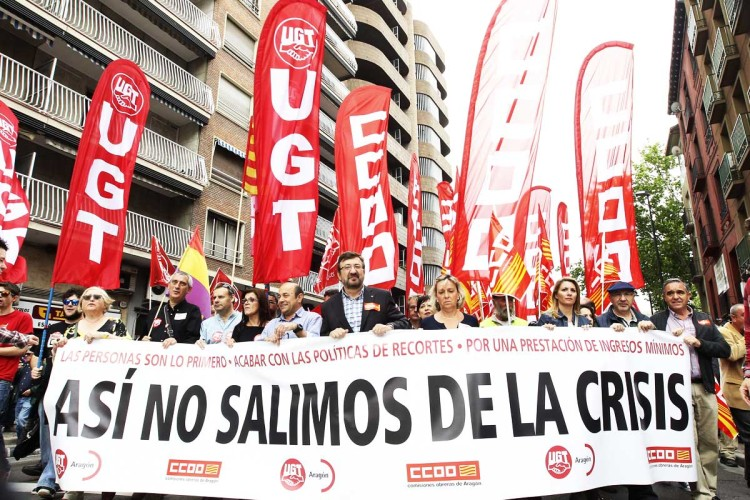 En España el 48.9% de las horas extra laborales no están siendo remuneradas