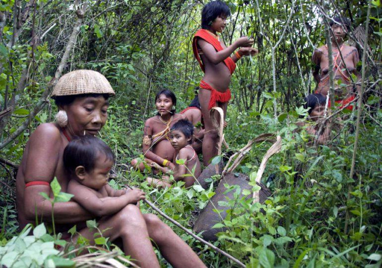 400 federaciones y comunidades se movilizan en defensa de la Amazonía