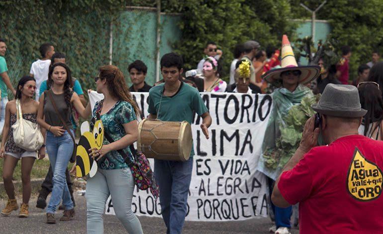"""""""Consultas populares son constitucionales y vinculantes"""": Dejusticia"""