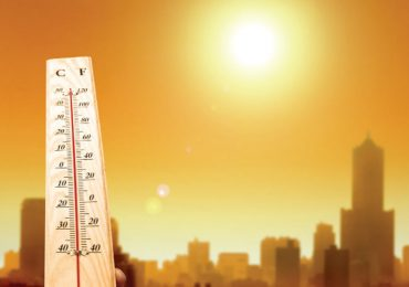 Altas temperaturas actuales serán una constante para 2035