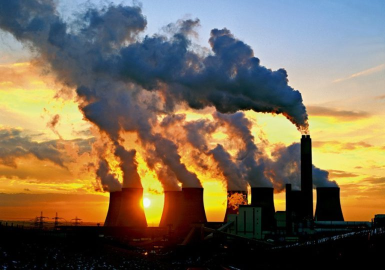 Acuerdos de París no resuelven crisis del Cambio Climático