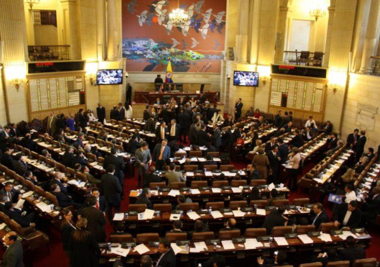 """""""El Centro Democrático no va a vacilar en métodos para frenar el Acuerdo De Paz"""" Iván Cepeda"""