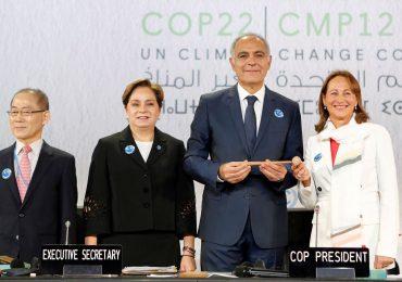 Medidas urgentes ante el cambio climático