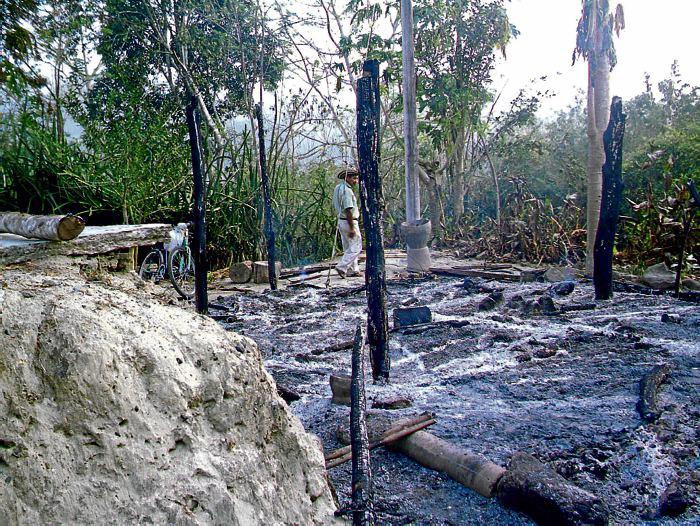 Atentan contra Argemiro Lara, líder de restitución de tierras en Sucre