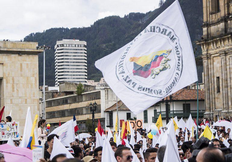 Amenazan de muerte a integrantes de Juventud Rebelde y Marcha Patriótica
