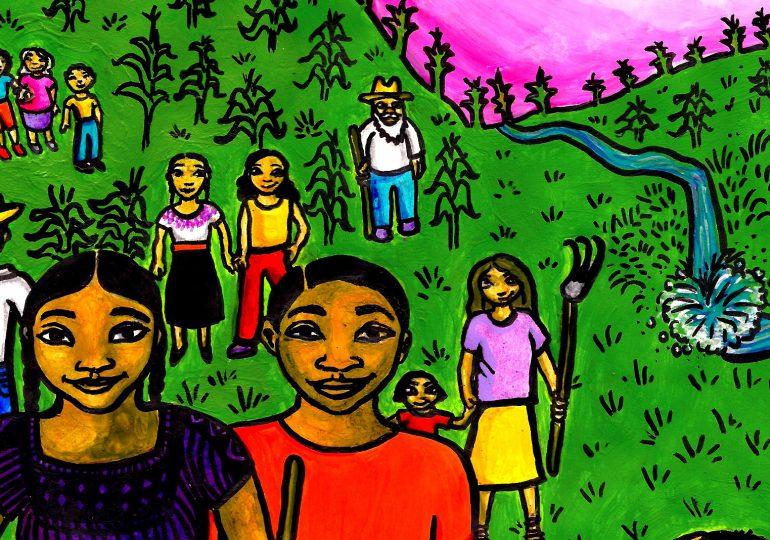 Foro de Mujeres Rurales, tejiendo lazos para florecer