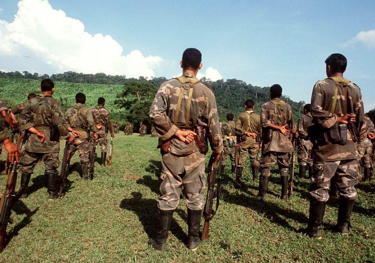 Delegación Asturiana denuncia la reparamilitarización del territorio Colombiano