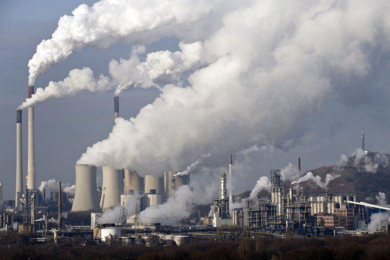 600.000 niños mueren al año por Contaminación del Aire